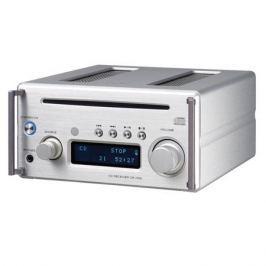 CD ресивер TEAC CR-H101 Silver