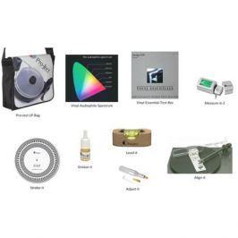 Товар (аксессуар для винила) Pro-Ject Набор для настройки винила Turntable Adjustment Kit Professional
