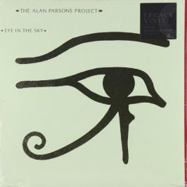 Alan Parsons Project Alan Parsons Project - Eye In The Sky (180 Gr)
