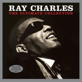 Ray Charles Ray Charles - The Ultimate Collection (2 LP)