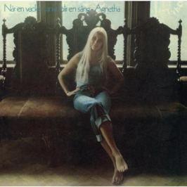 ABBA ABBAAgnetha Faltskog - Nar En Vacker Tanke Blir En Sang (180 Gr)