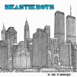 Beastie Boys Beastie Boys - To The 5 Boroughs (2 LP)