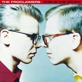 Proclaimers Proclaimers - This Is The Story (180 Gr)