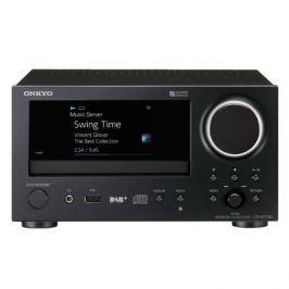 CD ресивер Onkyo CR-N775D Black
