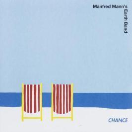 Manfred Mann's Earth Band Manfred Mann's Earth Band - Chance (180 Gr)