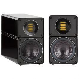 Полочная акустика ELAC BS 312 High Gloss Black