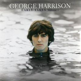 George Harrison George Harrison - Early Takes Vol.1