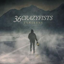 36 Crazyfists 36 Crazyfists - Lanterns (2 LP)