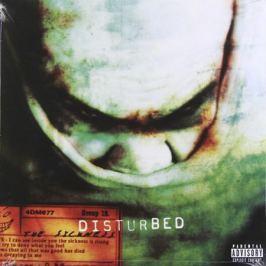 Disturbed Disturbed - Sickness