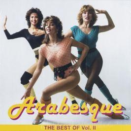 Arabesque Arabesque - The Best Of Vol.ii