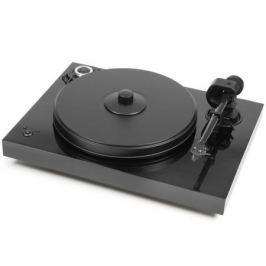 Виниловый проигрыватель Pro-Ject 2-Xperience SB Piano Black (уценённый товар)