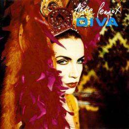 Annie Lennox Annie Lennox - Diva (180 Gr)