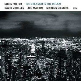 Chris Potter Chris Potter - The Dreamer Is The Dream (180 Gr)