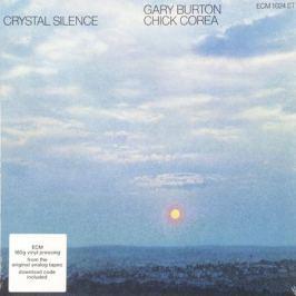 Gary Burton Chick Corea Gary Burton Chick Corea - Crystal Silence
