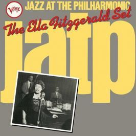 Ella Fitzgerald Ella Fitzgerald - Jazz At The Philharmonic: The Ella Fitzgerald Set (2 LP)