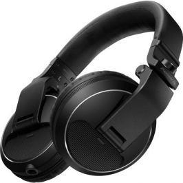 Охватывающие наушники Pioneer HDJ-X5 Black