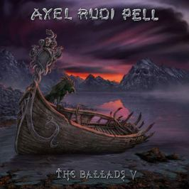Axel Rudi Pell Axel Rudi Pell - Ballads V (2 Lp+cd)