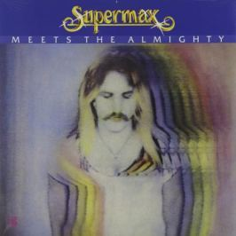 Supermax Supermax - Supermax Meets The Almighty