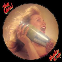 CARS CARS - Shake It Up (2 Lp, Colour)