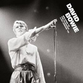 David Bowie David Bowie - Welcome To The Blackout (live London '78) (3lp, 180 Gr)