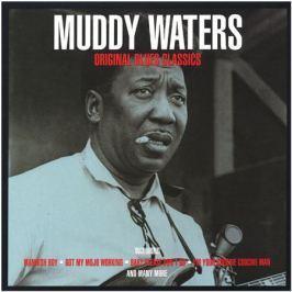 Muddy Waters Muddy Waters - Original Blues Classics