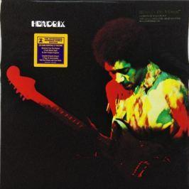 Jimi Hendrix Jimi Hendrix - Band Of Gypsys (180 Gr)