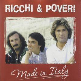 Ricchi Poveri Ricchi Poveri - Made In Italy