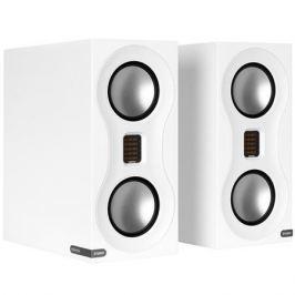 Полочная акустика Monitor Audio Studio Satin White
