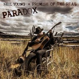 Neil Young Neil Young Promise Of The Real - Paradox (original Music From The Film) (2 LP)