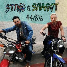 STING STING Shaggy - 44/876 (colour)