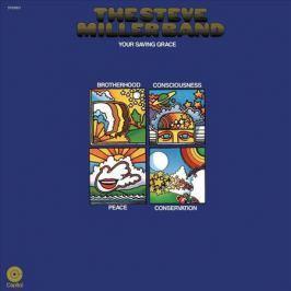 Steve Miller Steve Miller Band - Your Saving Grace