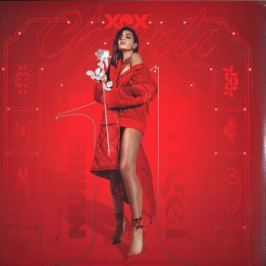 Charli Xcx Charli Xcx - Number 1 Angel / Pop 2 (2 Lp, Colour)