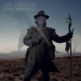 Ian Anderson Ian Anderson - Homo Erraticus (2 LP)