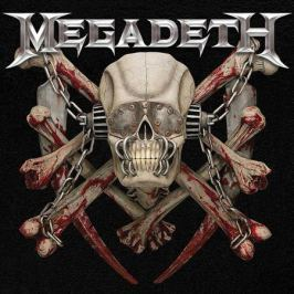 Megadeth Megadeth - Killing Is My Business…and Business Is Good – The Final Kill (2 LP)