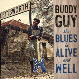 Buddy Guy Buddy Guy - The Blues Is Alive And Well (2 LP)