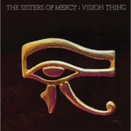 The Sisters Of Mercy The Sisters Of Mercy - Vision Thing
