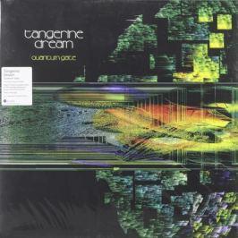 Tangerine Dream Tangerine Dream - Quantum Gate (2 LP)
