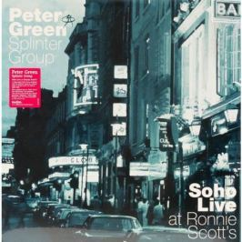 Peter Green Peter Green - Live At Ronnie Scotts (2 LP)
