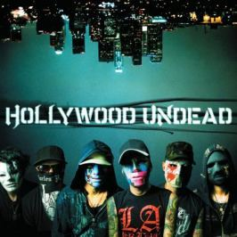 Hollywood Undead Hollywood Undead - Swan Songs (2 LP)