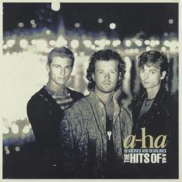 A-HA A-HA - Headlines And Deadlines / The Hits Of A-ha
