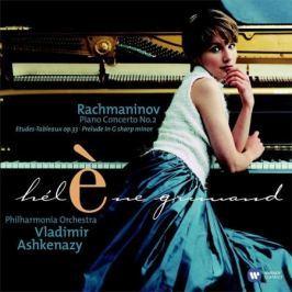 Rachmaninov RachmaninovHelene Grimaud - : Piano Concerto No.2