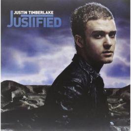 Justin Timberlake Justin Timberlake - Justified (2 LP)