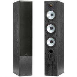 Напольная акустика Monitor Audio Monitor Reference MR6 Black Oak