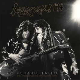 Aerosmith Aerosmith - Rehabilitated (2 LP)