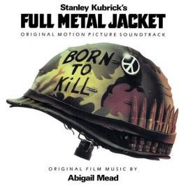 Саундтрек Саундтрек - Stanley Kubrick's Full Metal Jacket (colour)