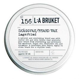 L:A BRUKET 156 LAGERBLAD Воск для бороды 156 LAGERBLAD Воск для бороды