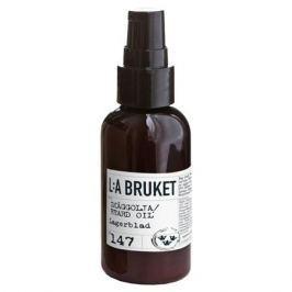 L:A BRUKET 147 LAGERBLAD Масло для бороды 147 LAGERBLAD Масло для бороды