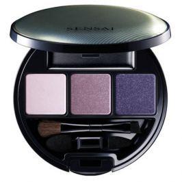 Sensai Eye Shadow Palette Набор теней для век ES 12 холодный рассвет