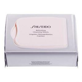 Shiseido Generic Skincare Освежающие очищающие салфетки Generic Skincare Освежающие очищающие салфетки