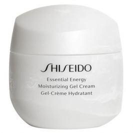 Shiseido Essential Energy Увлажняющий энергетический гель-крем Essential Energy Увлажняющий энергетический гель-крем